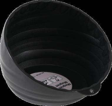Magnetschale, tiefe Ausführung, Ø 145 mm