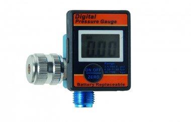 Luftdruckregler, 0,275 - 11 bar