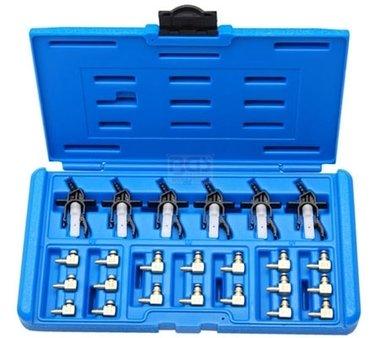 Adapter für Art. 8101 Bosch, Denso, Siemens (Common Rail Diesel)