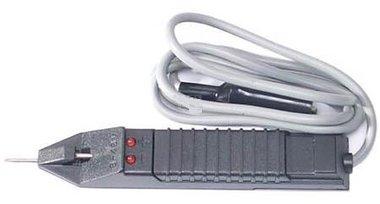 Dioden-Prüflampe 3-48 Volt mit LED-Anzeige