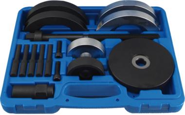 Radlagerwerkzeug für Radlager-Nabeneinheit für VW 72 mm