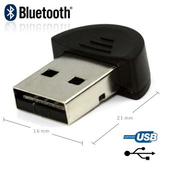 Bluetooth USB dongle voor OBD2