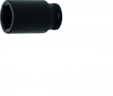 Kraft-Einsatz, tief, 36 mm, 20 (3/4)