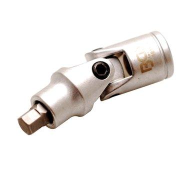Gelenk-Einsatz | Antrieb 10 mm (3/8) | Innensechskant 7 mm