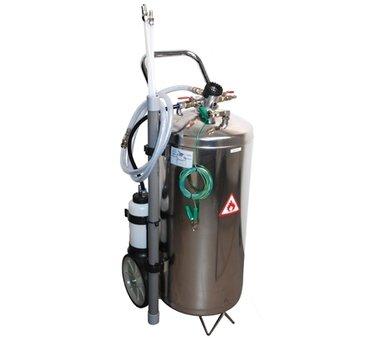 Pneumatik-Kraftstoff-Absauggerät 40 l