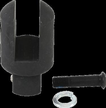 Reparatursatz für flexiblen Handgriff BGS 376