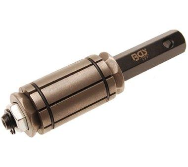 Aufweiter für Auspuffrohre 31 - 44 mm