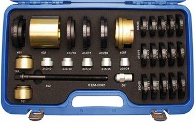 Radlager-Werkzeugsatz für Audi