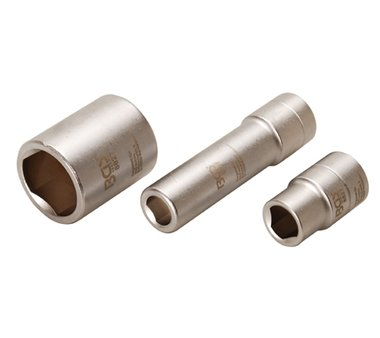 Steckschlüssel-Einsatz-Satz für Bosch VE-Pumpen
