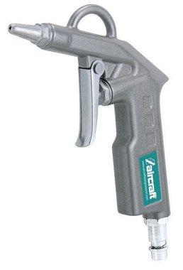 Blaspistole Alu kurz / lang 25mm