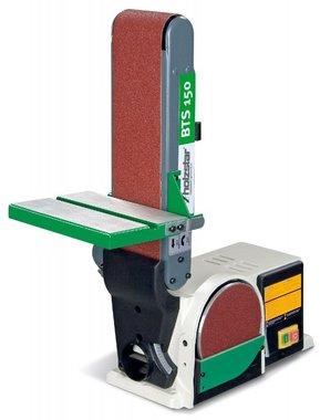 Tape & Tellerschleifmaschine