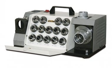 Kompakt, bequem Bohrerschleif 0,18kW -310x180x190mm