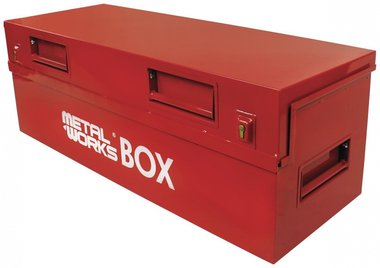 Metall-Yard-Box 265 l