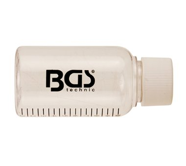 Kunststoff-Flasche fur Art. 8101, 8102