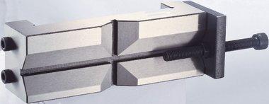 Universal-Prisma Backen mit Anschlag UPB140, 1,70kg