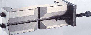 Universal-Prisma Backen mit Anschlag UPB110, 1,50kg