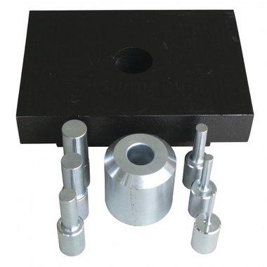 Die rund um duwmatrijzen für Pressen CATOMA50T-AGMCPM50