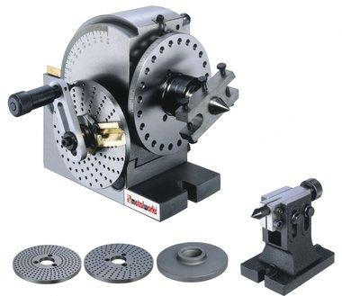 Semi-Universal Teilkopf TA160 M3 -43kg