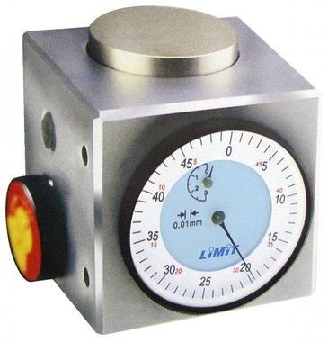 Analoger magnetischer Höhenmesser, 50 mm
