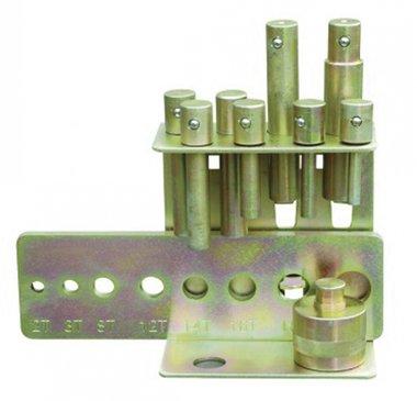 Ponsenset 10-30 mm für Pressen