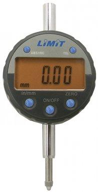 Messuhr digital -0,20 kg