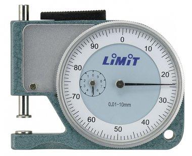 Dickenmessgerät Pocket-0-10 {Modell}