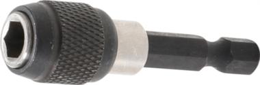 """80 mm Automatischer BithalterAbtrieb Innensechskant 6,3 mm 1//4/"""""""