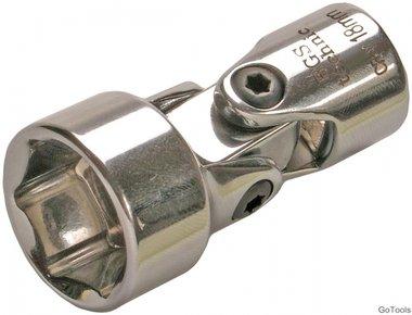 Kardangelenk-Einsatz, 10 (3/8), 18 mm