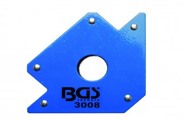 Kraft-Magnethalter 20 kg