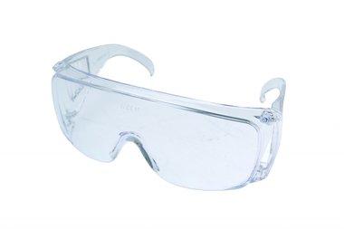 Schutzbrille, nicht getönt