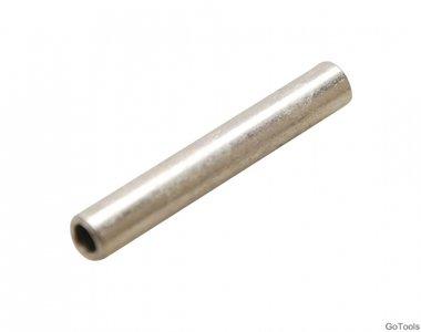 Führungshülse 40 mm lang x 6 mm x 3,5 mm aus Art.8297