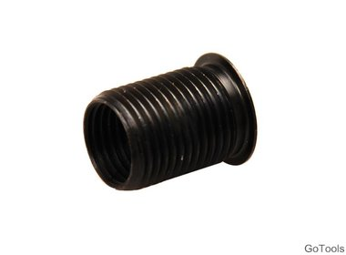 Gewindebuchsen M12 x 1,25 (19 mm lang) für Art. 8651