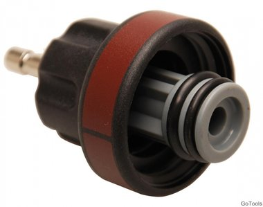 Adapter Nr. 7 für Art. 8027/8098:Renault, Saab und andere Modelle