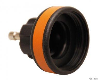 Adapter Nr. 6 für Art. 8027/8098:Ford, Mercedes, Porsche und andere Modelle