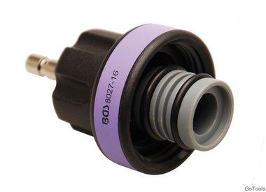 Adapter Nr. 16 für Art. 8027, 8098 für Mercedes-Benz