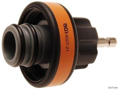Adapter 21 für Art. 8027, 8098 für Fiat, Opel, Saab