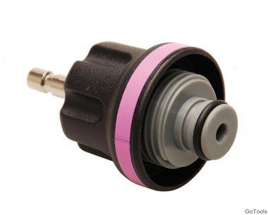 Adapter Nr.19 für Art.8027/8098:Toyota