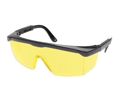 UV-Schutzbrille gelb