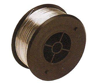 Universalschweißdraht für Edelstahl 0,8 mm -0,59 kg