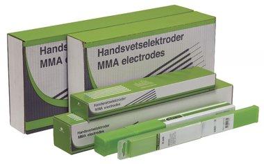 Rutil laselectrodes bagetten Luna 2 mm