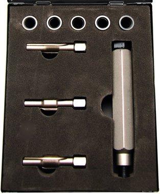 Reparatursatz für Glühkerzengewinde, M9 x 1,0