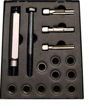 Reparatursatz für Glühkerzengewinde, M10 x 1,0
