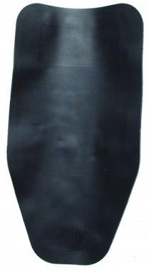 Flexibler Trichter, 22x12 cm
