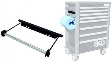 Papierrollenhalter für Werkstattwagen PRO BGS 4111