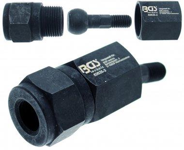 Kugelgelenk-Adapter, M10xM14, für BGS 62635