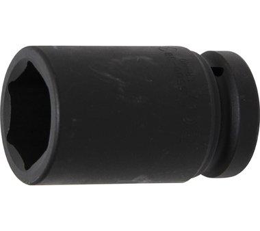 1 Tiefe Schlagnuss, 38 mm, Länge 90 mm