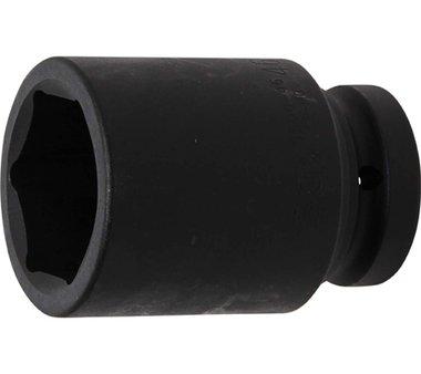 1 Tiefe Schlagnuss, 46 mm, Länge 95 mm