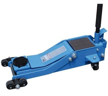 Hydraulischer Fußbodenheber, extra flach, 2 To.