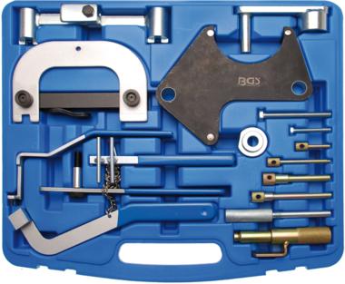 Motor-Einstellwerkzeug-Satz für Renault