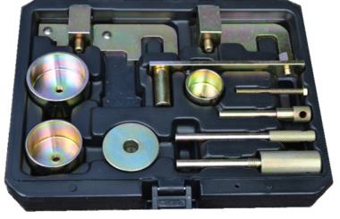 Motor Einstell Werkzeugsatz für Renault, Opel & Nissan